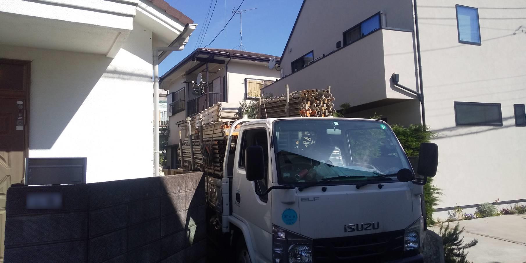 【施工実績】一般住宅 屋根補修工事