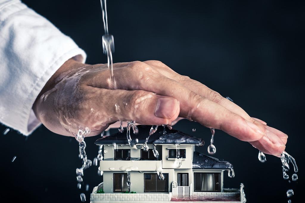 防水工事の耐用年数ってどれくらい?