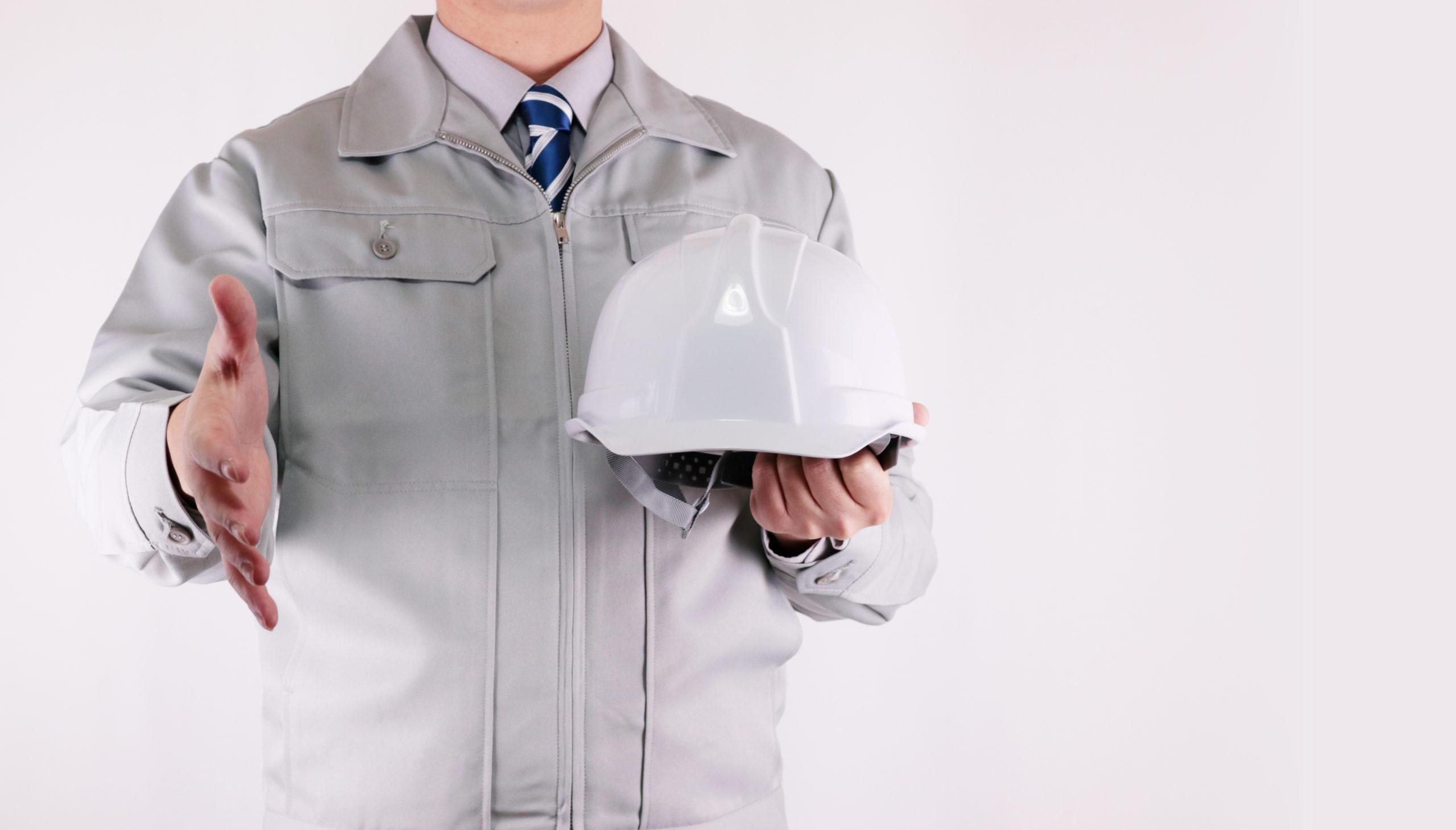 永一工業で働く防水工ってどんな人?