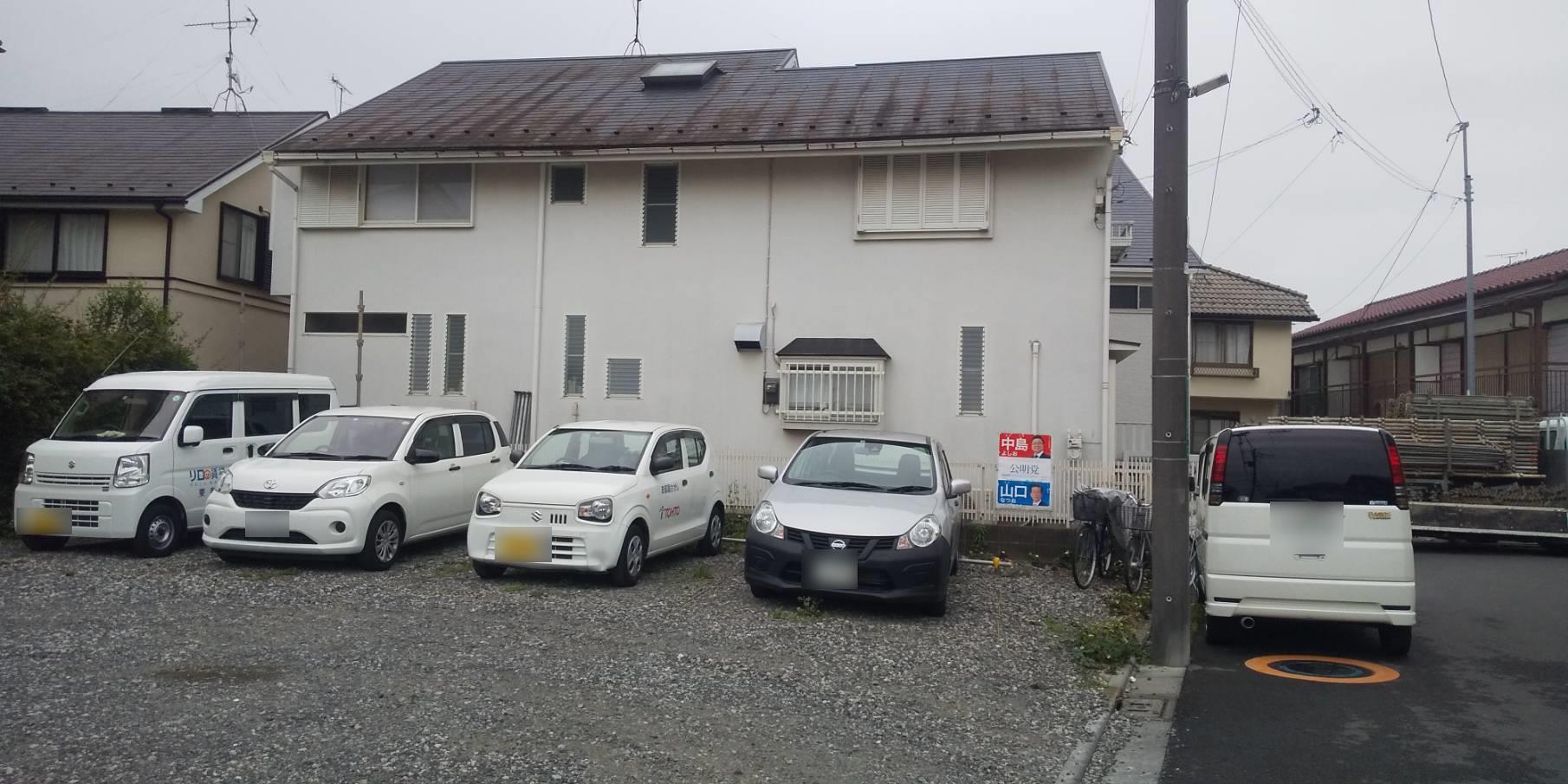 【施工実績】狛江市:一般住宅の屋根、外壁、コーキング補修工事